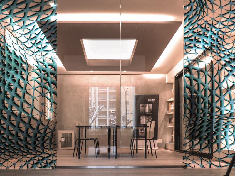 showroom-Fossano-Ca-Mia-Luzìxury-Home-Finestre